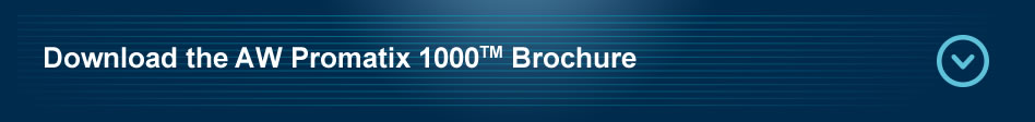 Download the AW Promatix 1000TM Brochure